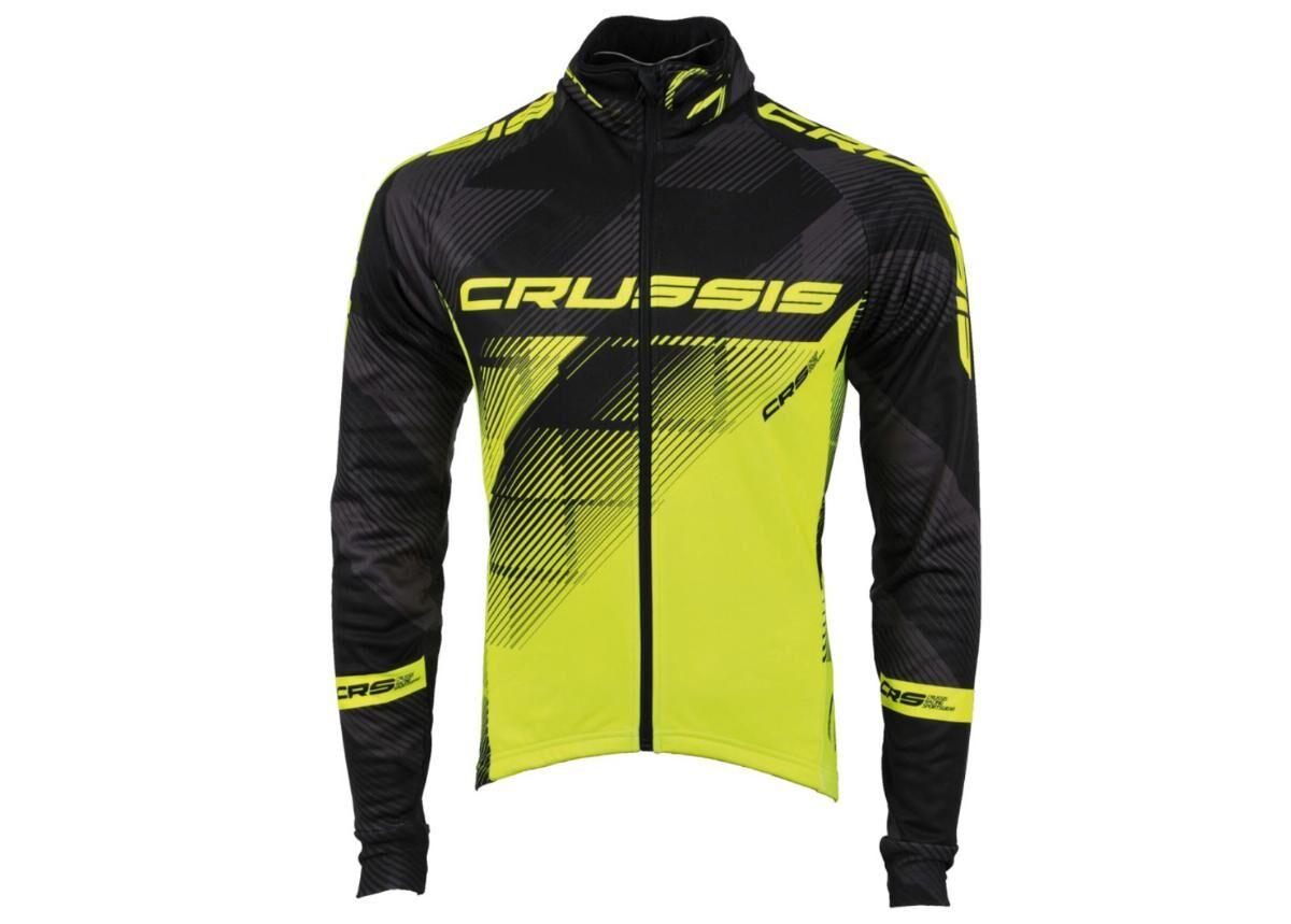 Crussis Miesten pyöräilytakki CRUSSIS