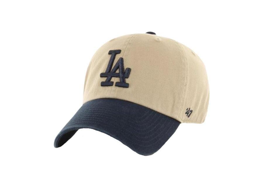 Inny Lippalakki 47 Brand LA Two Tone Cap