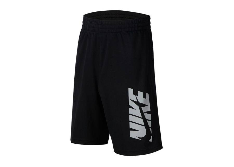 Nike Lasten treenishortsit Nike High Brand Read Jr CJ7744-010