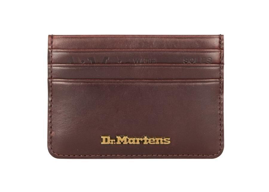 Inny Lompakko Dr. Martens Card Holder