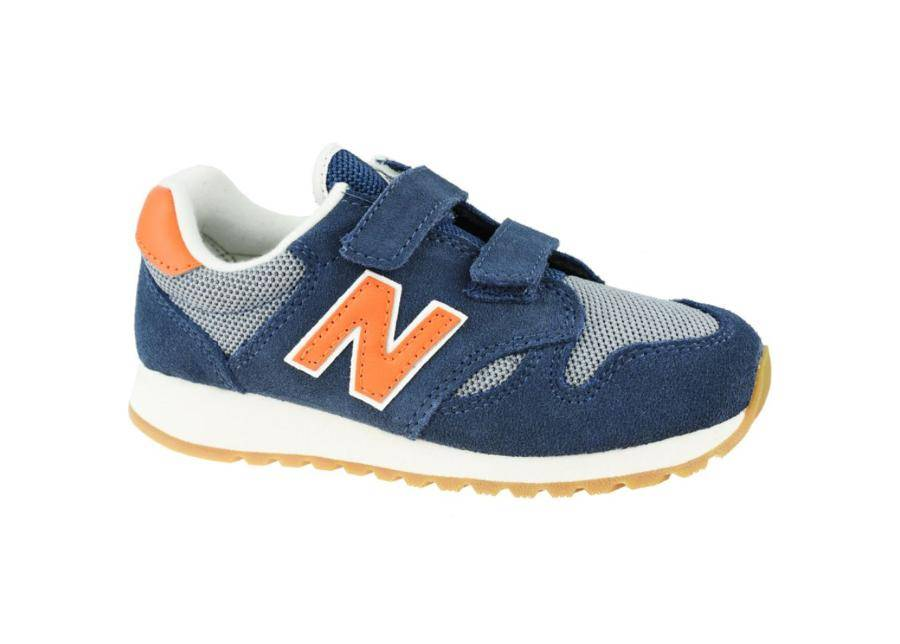 Image of New Balance Lasten vapaa-ajan kengät New Balance Jr YV520GN