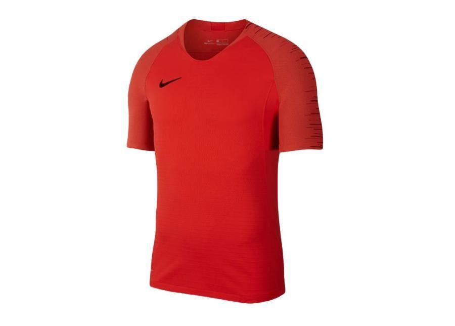 Image of Nike Miesten jalkapallopaita Nike Vapor Knit Strike Top M 892887-696