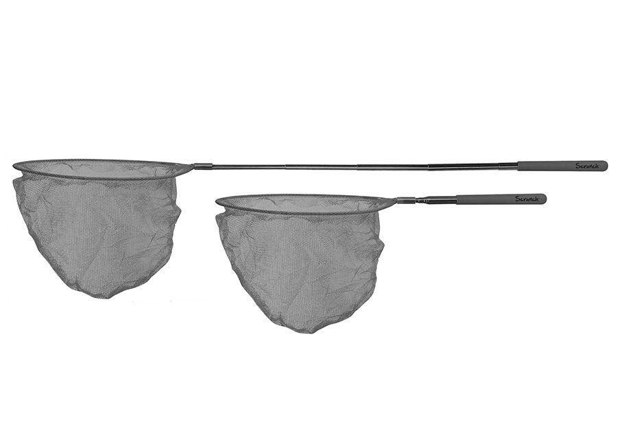 Scrunch Perhoshaavi Scrunch, antrasiitti harmma