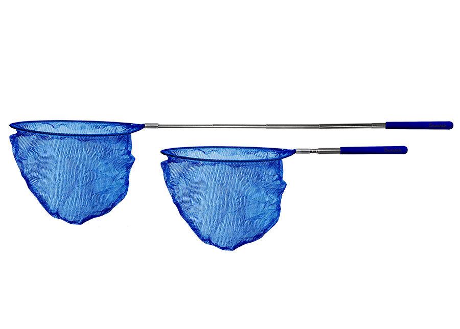 Scrunch Perhoshaavi Scrunch, tummansininen