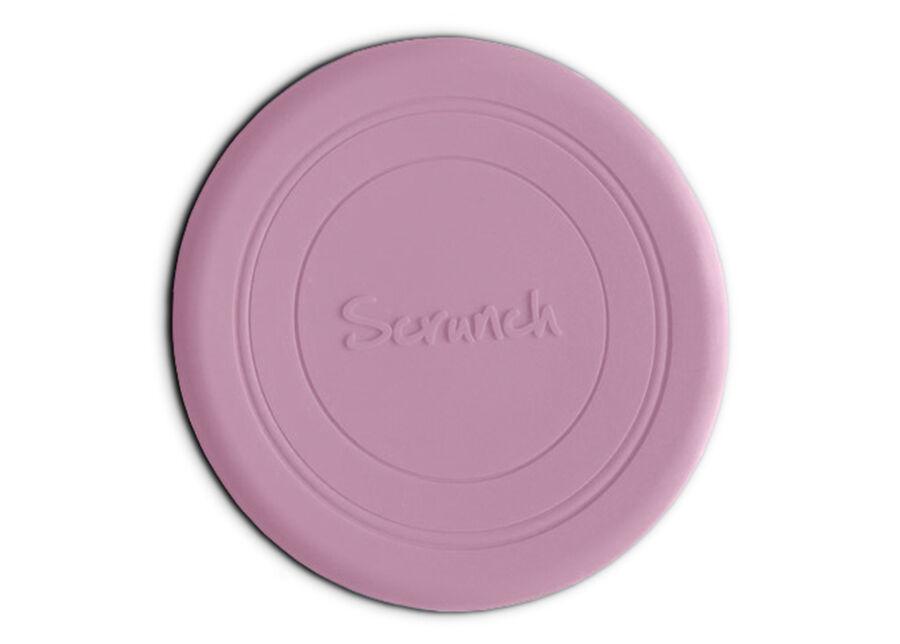 Scrunch Frisbee Scrunch, pinkki