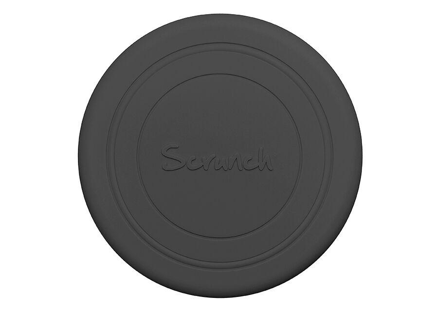 Scrunch Frisbee Scrunch, antrasiitti harmaa