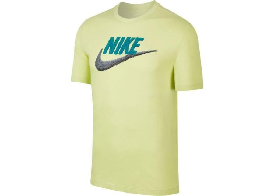 Nike Miesten vapaa-ajanpaita Nike Nsw Tee Brand Mark M AR4993-367