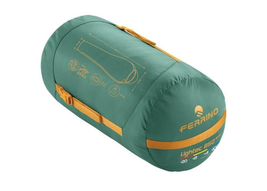 Ferrino Makuupussi FERRINO Lightec 700 SQ