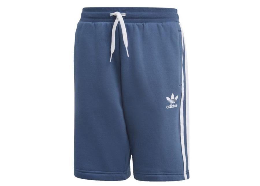 Adidas Lasten shortsit Adidas Originals Fleece Shorts Junior FM5651