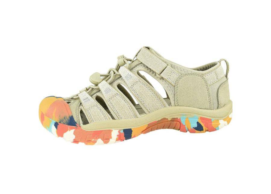 KEEN Lasten sandaalit Keen Newport H2 Jr