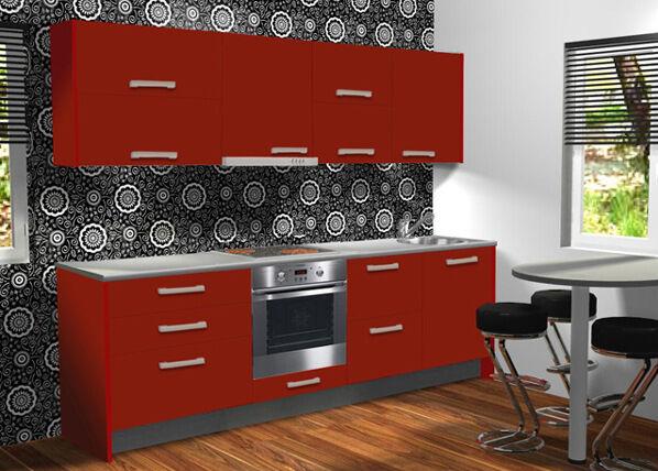 Baltest Mööbel Baltest keittiöryhmä Anna 1 PLX 260 cm