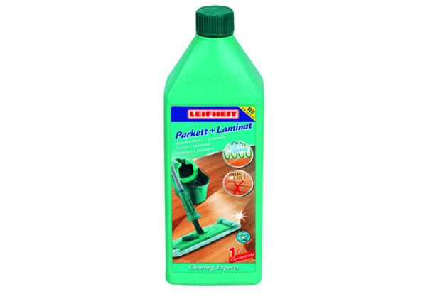 LEIFHEIT Laminaatin puhdistusaine LEIFHEIT 1000 ml