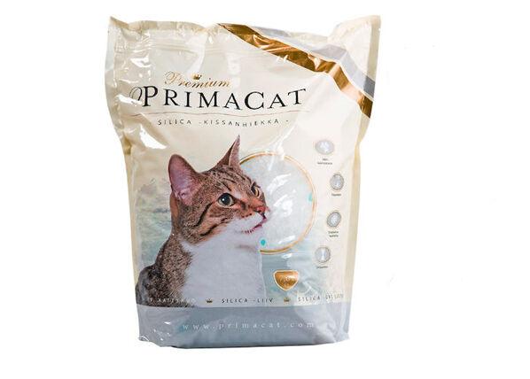 Premium PrimaCat PPC SILICA hiekka 3,8 L
