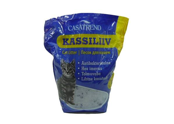 Casatrend Kissanhiekka CASATREND 3,6 L 2 kpl