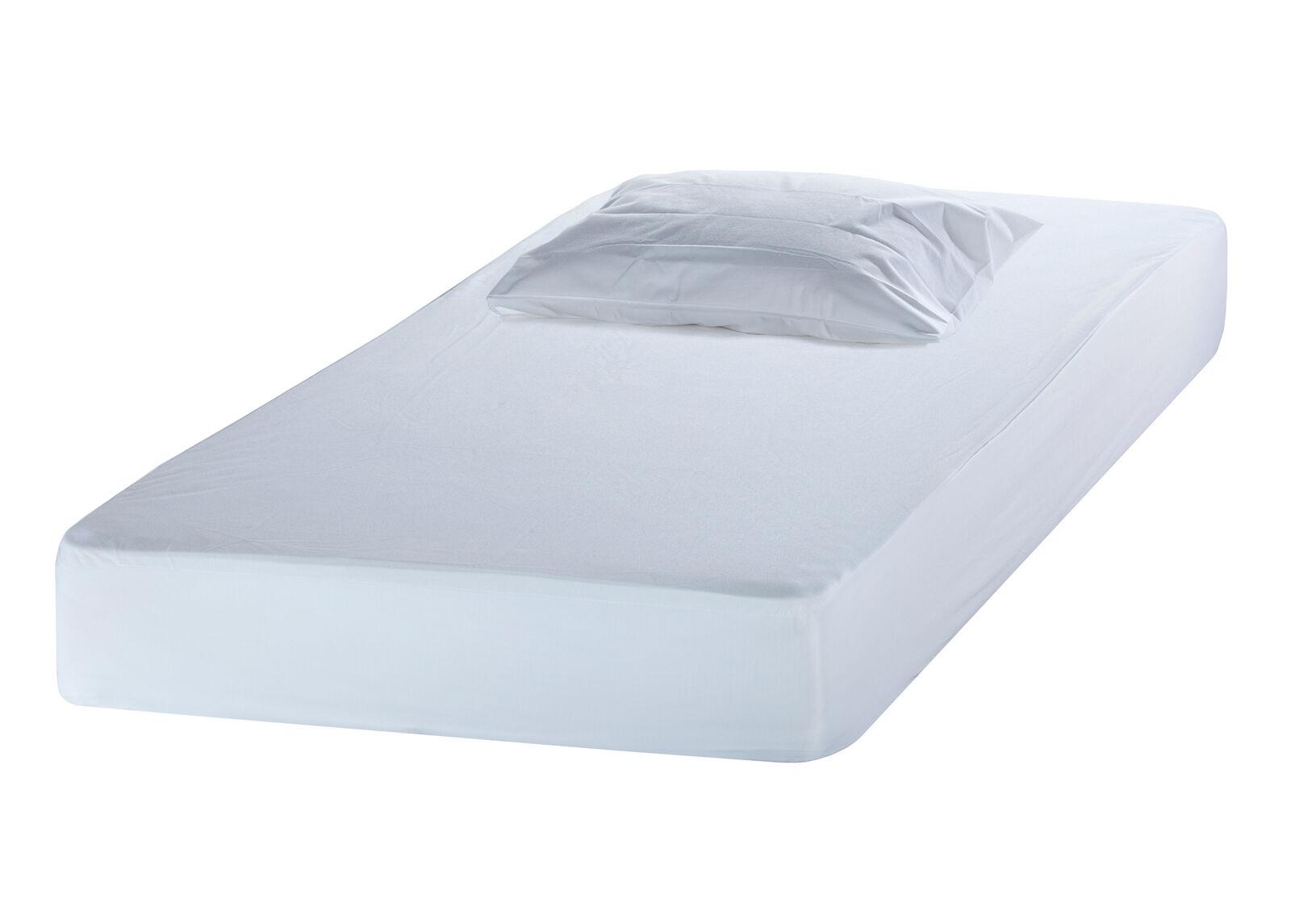 Sleepwell petauspatjan suojalakana Daggkapa 80x200 cm