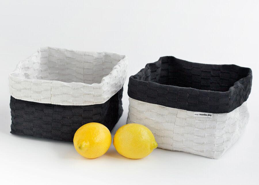 design: monika järg Tekstiilikori FLY