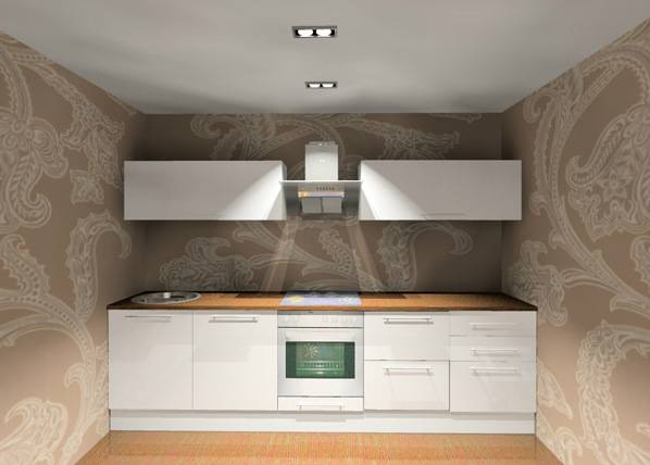 Baltest Mööbel Baltest keittiö Liisu 2
