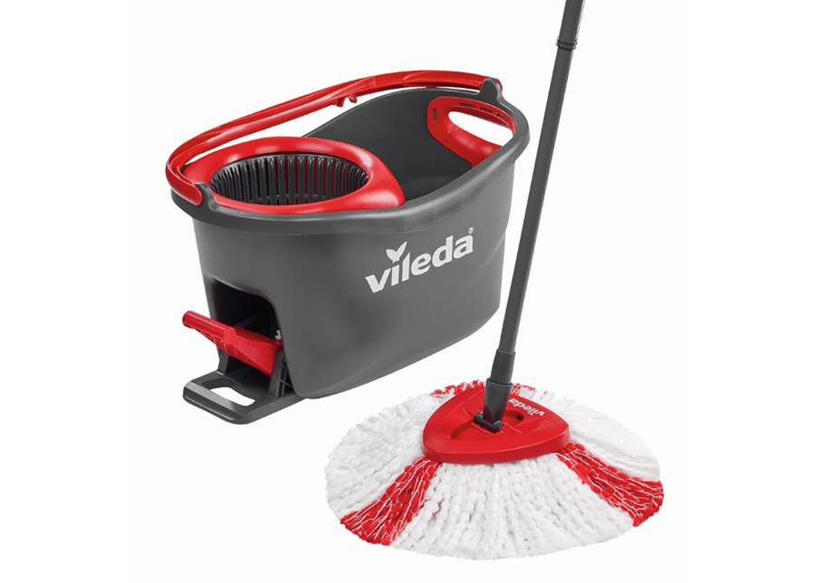 VILEDA VILDEDA moppi+ämpäri EasyWring&Clean