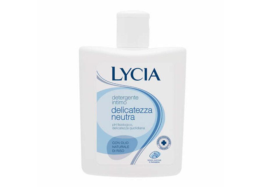 LYCIA neutraali intiimipesuneste 2x250 ml