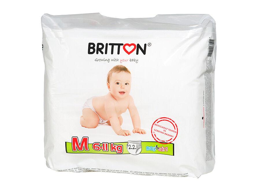 Britton Housuvaipat BRITTON GIRL&BOY M