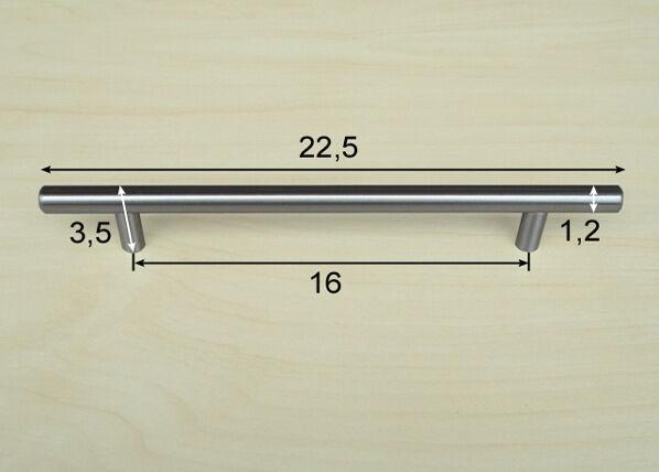Baltest Mööbel Baltest keittiö 203 cm