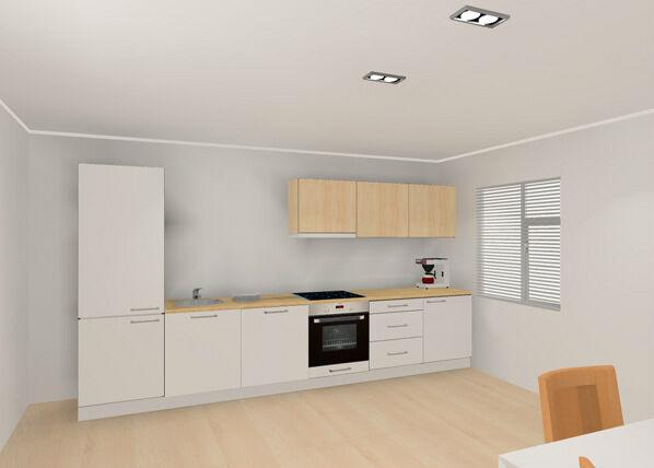 Baltest Mööbel Baltest keittiö 360 cm