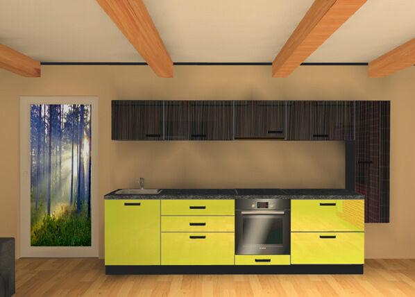 Baltest Mööbel Baltest keittiö 320 cm