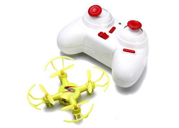 HKTEC Drooni NANO