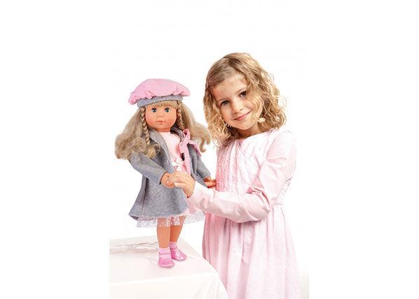 Gerardo`s Toys Eestinkielinen nukke ANNA-LIISA, 46 cm