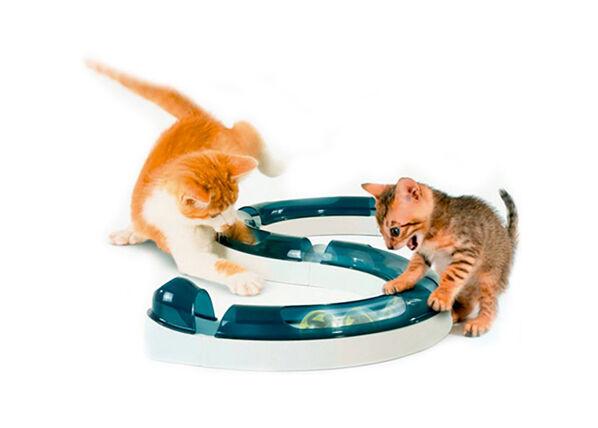 Hagen Kehittävä lelu kissoille CATIT DESIGN SENSES