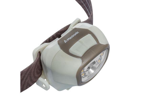Mactronic Otsalamppu MACTRONIC NIPPO 3.3 RC 330lm