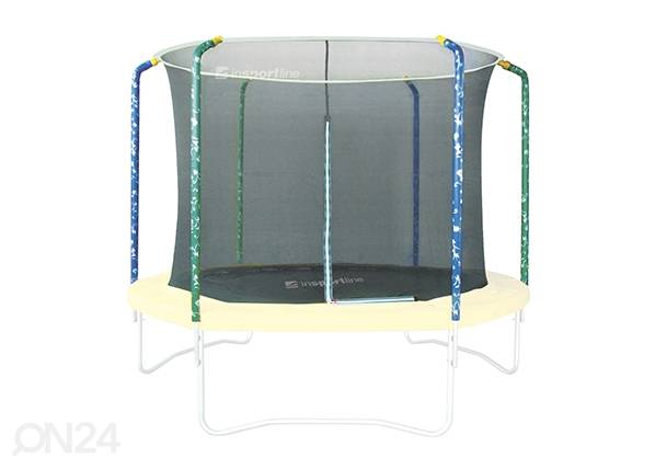 Insportline Trampoliinin turvaverkko SUN 305 cm