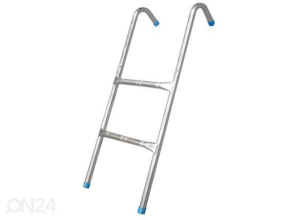 Insportline Trampoliini turvaverkolla TOP JUMB 457 cm