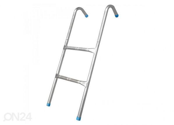 Insportline Trampoliini turvaverkolla TOP JUMP 366 cm