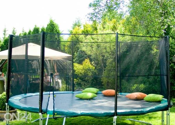 Carden4you Turvaverkko ilman tukipylväitä 3,66 m trampoliiniin