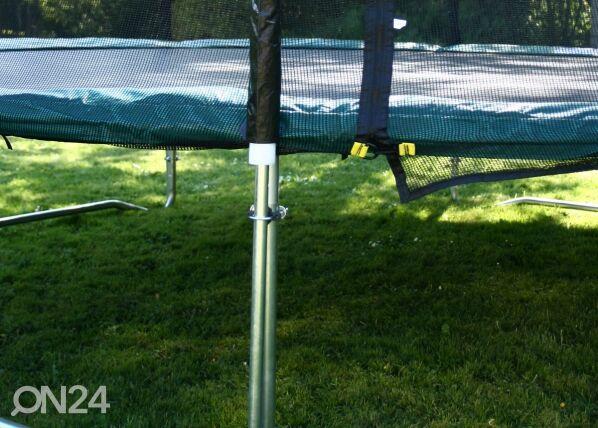 Carden4you Turvaverkko ilman tukipylväitä 4,26 m trampoliiniin