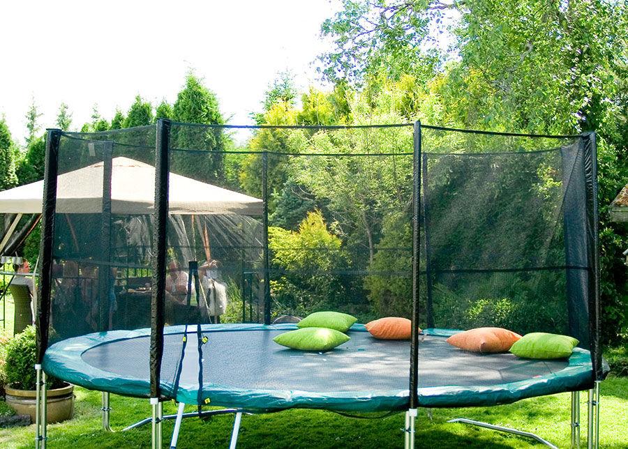 Image of Carden4you Turvaverkko 3,04 m trampoliiniin