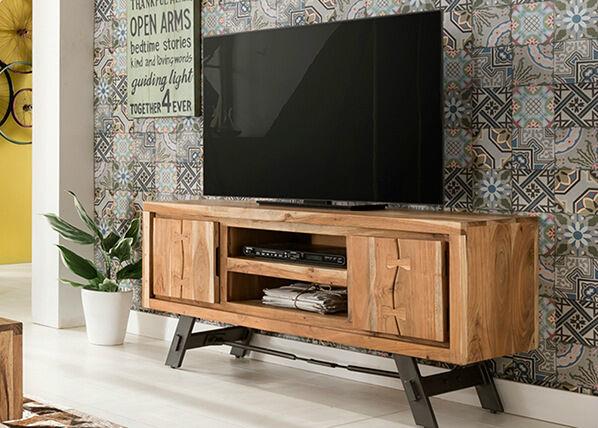 SIT Möbel TV-taso EDGE