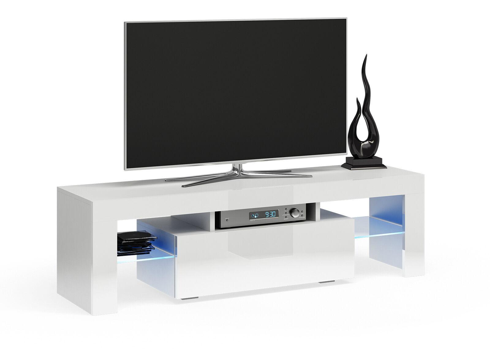 Topeshop TV-taso 140 cm