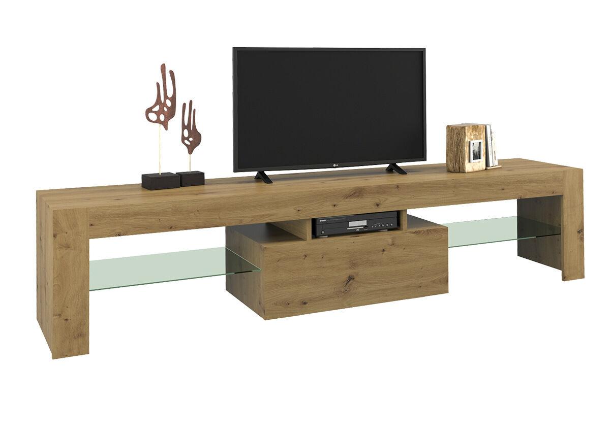 Topeshop TV-taso 160 cm