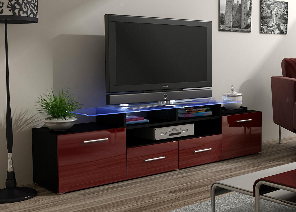 Camameble TV-taso 194 cm