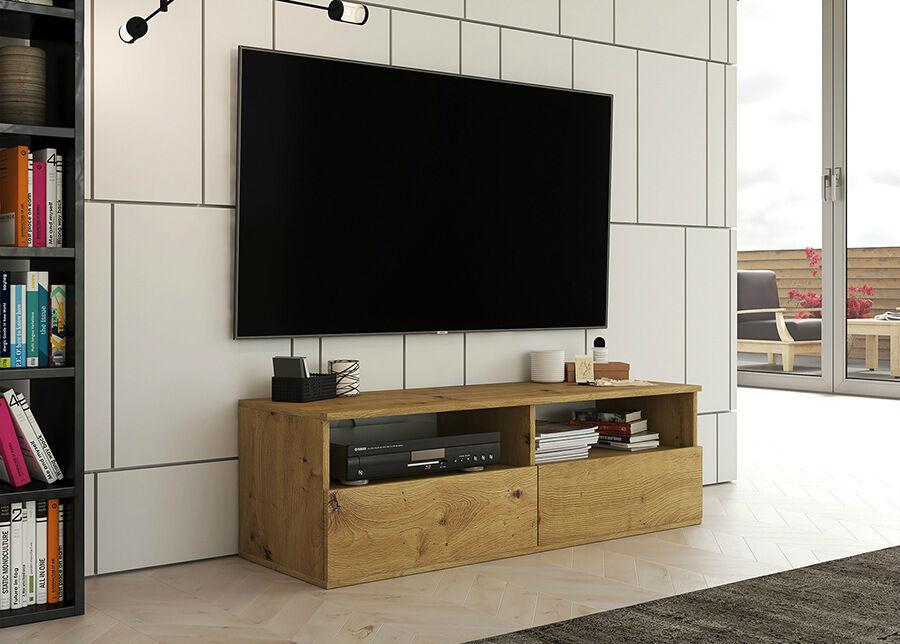 Topeshop TV-taso 120 cm