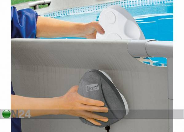 Intex Uima-altaan LED-valaisin, magneetilla