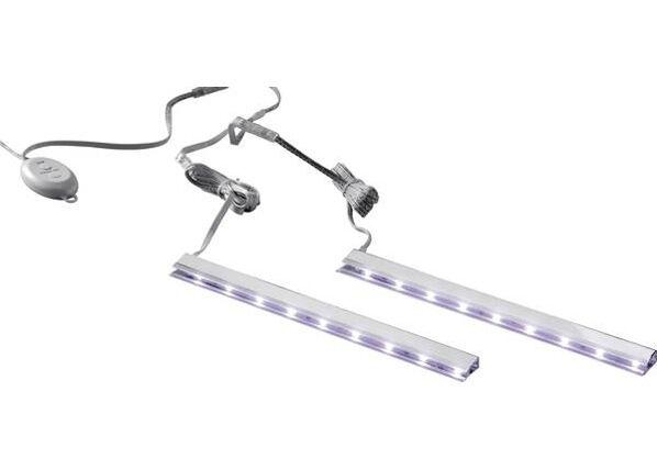 Paul Neuhaus LED-valaisin 2 kpl