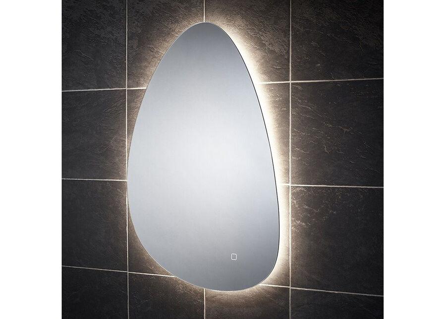 SENSIO Peili LED-valaistuksella Mistral