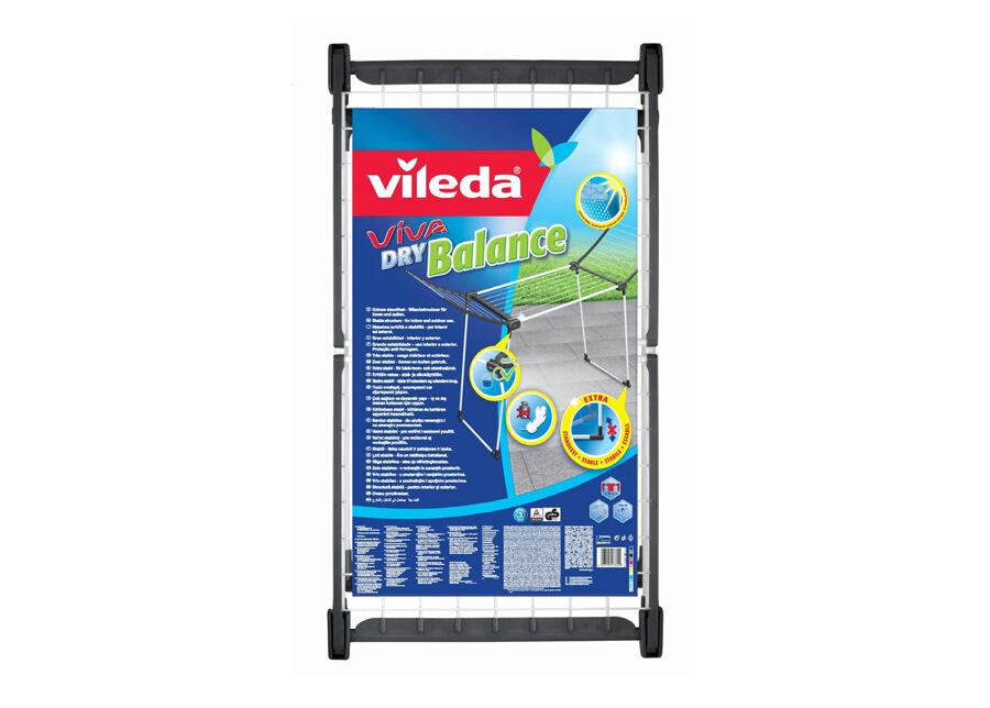 VILEDA Kuivausteline VILEDA VivaDry Balance
