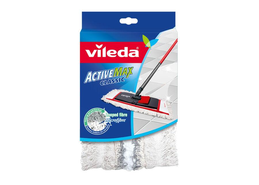 VILEDA Vaihtomoppi VILEDA Classic Active Max
