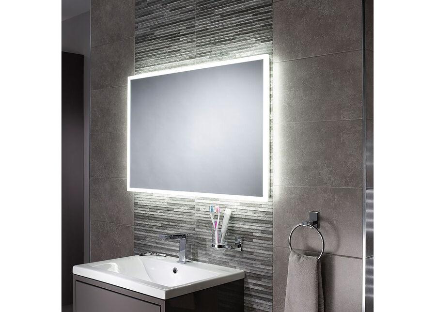 SENSIO LED peili GLIMMER 60x50 cm