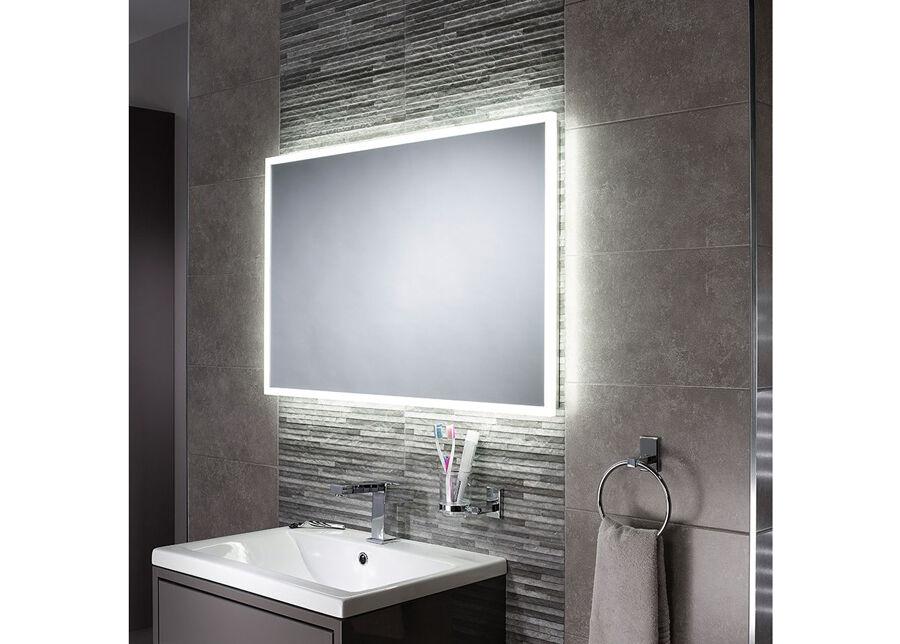 SENSIO LED peili GLIMMER 60x90 cm