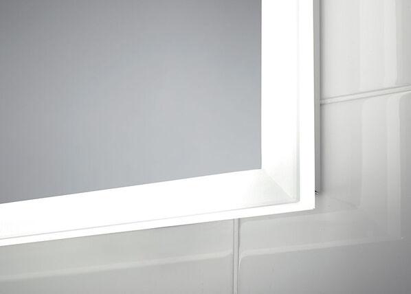 SENSIO LED peili GLIMMER 60x120 cm